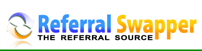 Referral Swapper Logo